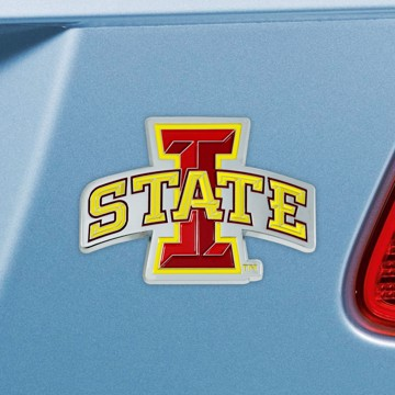 Picture of Iowa State Emblem - Color