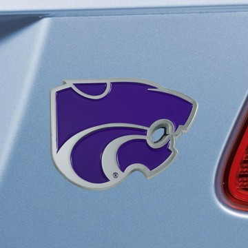 Picture of Kansas State Emblem - Color