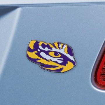 Picture of LSU Emblem - Color