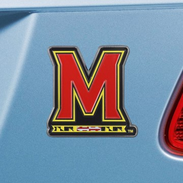 Picture of Maryland Emblem - Color