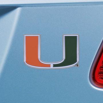 Picture of Miami Emblem - Color
