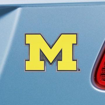 Picture of Michigan Emblem - Color
