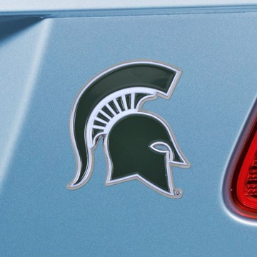 Picture of Michigan State Emblem - Color