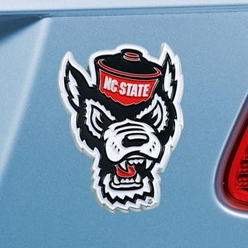 Picture of NC State Emblem