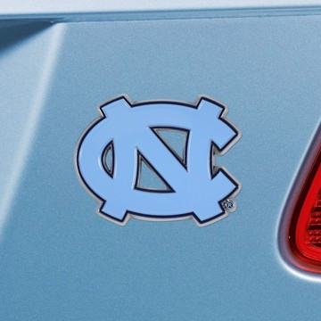 Picture of North Carolina Emblem - Color