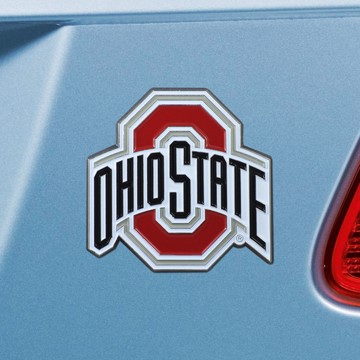 Picture of Ohio State Emblem - Color