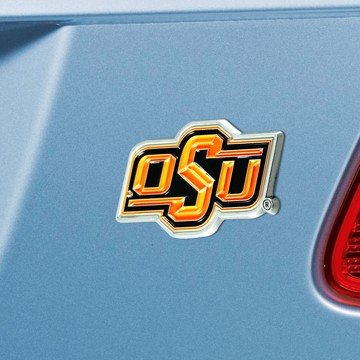 Picture of Oklahoma State Emblem