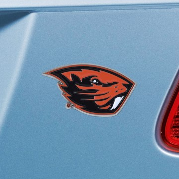 Picture of Oregon State Emblem - Color
