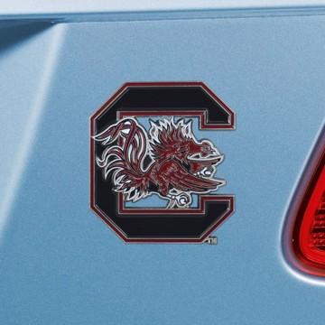 Picture of South Carolina Emblem - Color