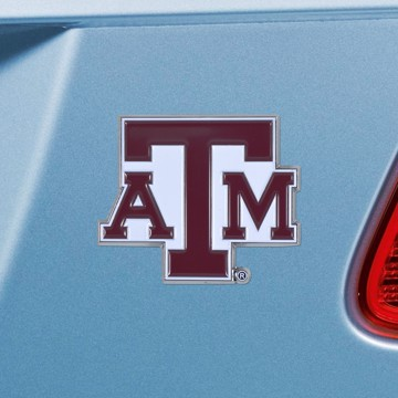 Picture of Texas A&M Emblem - Color