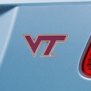 Picture of Virginia Tech Emblem - Color