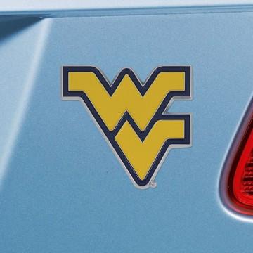 Picture of West Virginia Emblem - Color