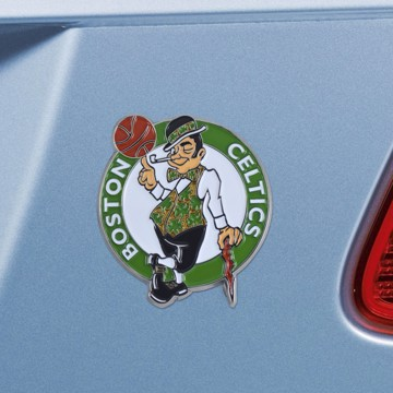 Picture of NBA - Boston Celtics Emblem - Color