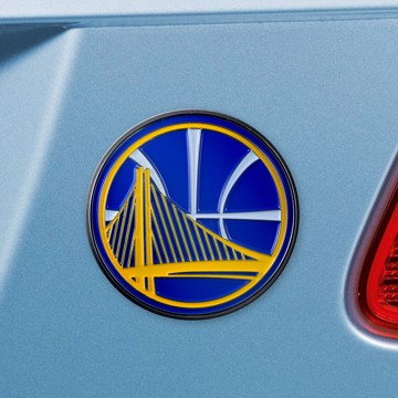 Picture of NBA - Golden State Warriors Emblem - Color