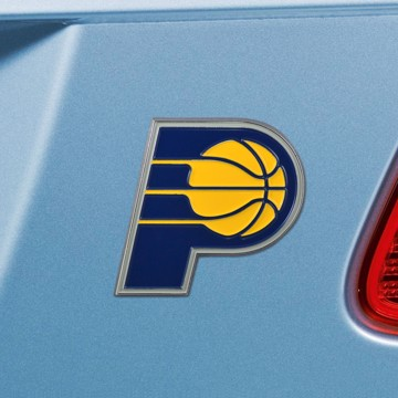 Picture of NBA - Indiana Pacers Emblem - Color