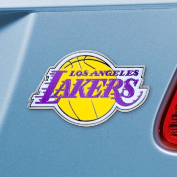 Picture of NBA - Los Angeles Lakers Emblem - Color