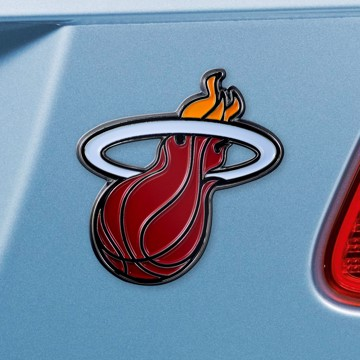 Picture of NBA - Miami Heat Emblem - Color