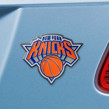 Picture of NBA - New York Knicks Emblem - Color
