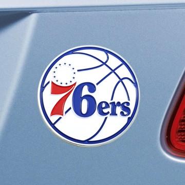 Picture of NBA - Philadelphia 76ers Emblem