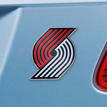 Picture of NBA - Portland Trail Blazers Emblem - Color