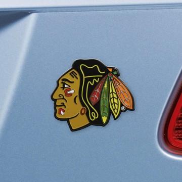 Picture of NHL - Chicago Blackhawks Emblem - Color