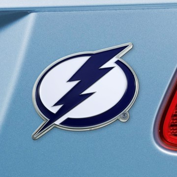 Picture of NHL - Tampa Bay Lightning Emblem