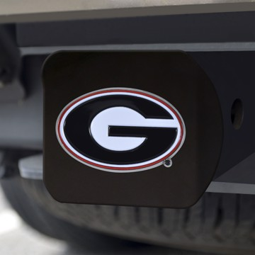 Picture of Georgia Hitch Cover