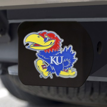 Picture of Kansas Hitch Cover