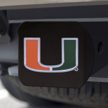 Picture of Miami Hitch Cover