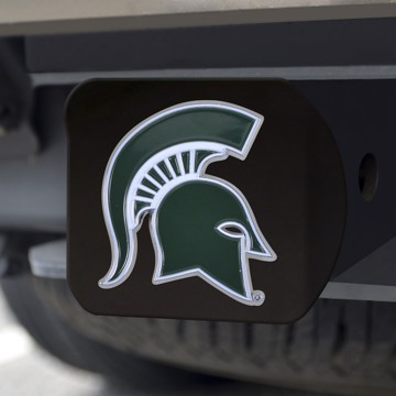 Picture of Michigan State Hitch Cover
