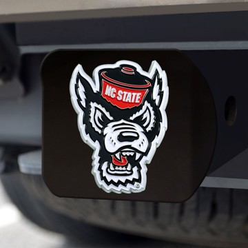 Picture of NC State Hitch Cover