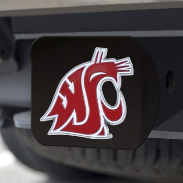 Picture of Washington State Hitch Cover