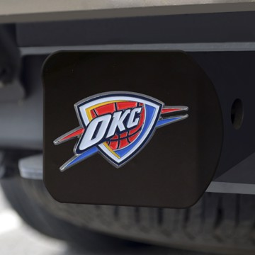 Picture of NBA - Oklahoma City Thunder Hitch Cover