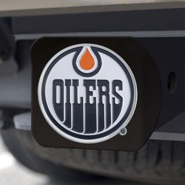 Picture of NHL - Edmonton Oilers Hitch Cover