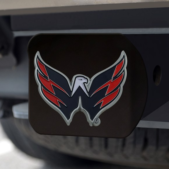 Picture of NHL - Washington Capitals Hitch Cover