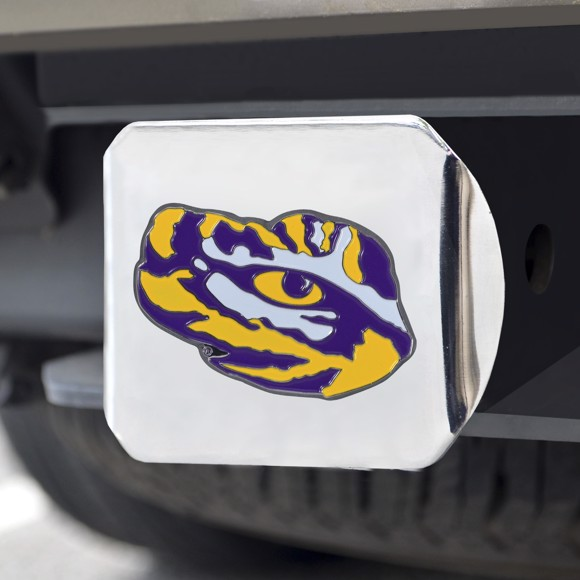 Picture of LSU Hitch Cover