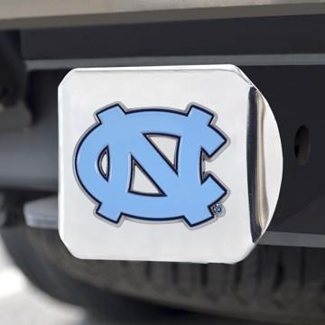 Picture of North Carolina Hitch Cover