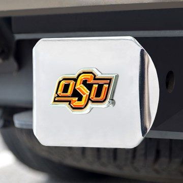 Picture of Oklahoma State Hitch Cover