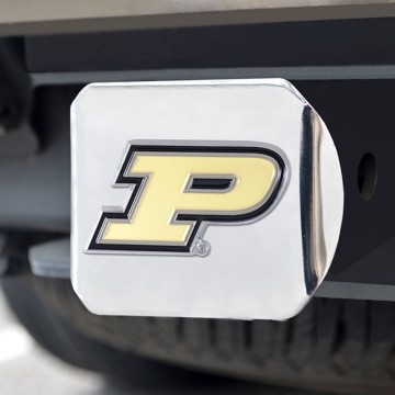Picture of Purdue Hitch Cover