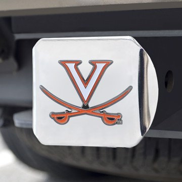 Picture of Virginia Hitch Cover