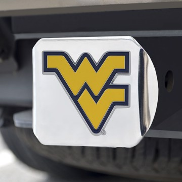 Picture of West Virginia Hitch Cover