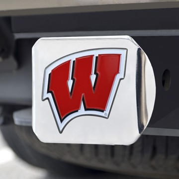 Picture of Wisconsin Hitch Cover