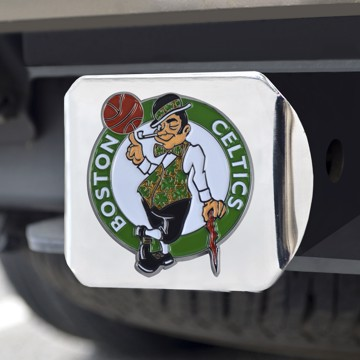 Picture of NBA - Boston Celtics Hitch Cover
