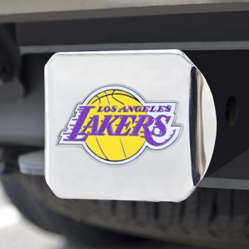 Picture of NBA - Los Angeles Lakers Hitch Cover
