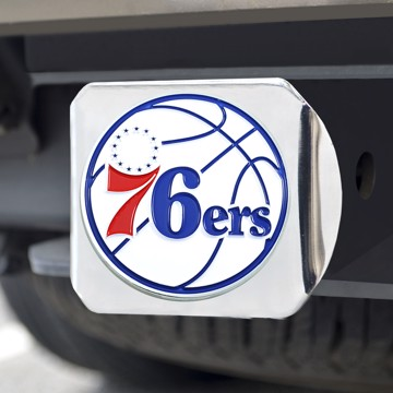 Picture of NBA - Philadelphia 76ers Hitch Cover
