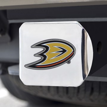 Picture of NHL - Anaheim Ducks Hitch Cover