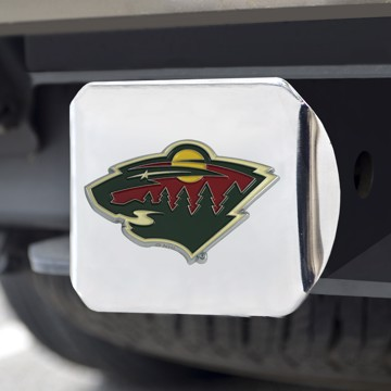 Picture of NHL - Minnesota Wild Hitch Cover