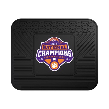 Picture of Clemson 2018-19 National Champions Utility Mat