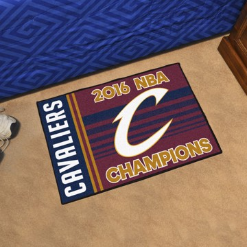 Picture of NBA - Cleveland Cavaliers 2016 NBA Finals Champions Starter Mat