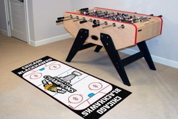 Picture of NHL - Chicago Blackhawks 2015 Stanley Cup Champions Rink Runner